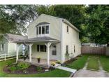 1918 East 68th  Street, Indianapolis, IN 46220