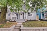707 W Cottage Avenue, Indianapolis, IN 46203