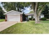 4126 Hollow Creek Drive, Indianapolis, IN 46268