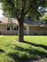 524 Park Drive, Greenwood, IN 46143