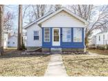 6307 North Broadway  Street, Indianapolis, IN 46220
