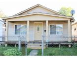 2342 Spann Avenue<br />Indianapolis, IN 46203