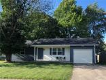 1212 Brooke Drive, Lebanon, IN 46052