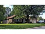 5236 Flintstone Drive, Indianapolis, IN 46237