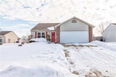 4087 Fairoaks Drive, Franklin, IN 46131