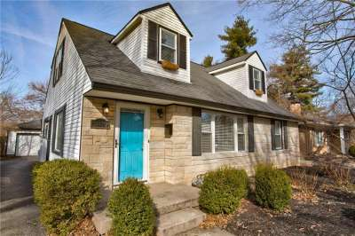 5872 N Hillside Avenue, Indianapolis, IN 46220