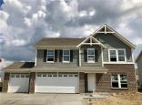 1347 Glen Canyon Drive, Greenwood, IN 46143