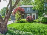 6745 Riverview Drive, Indianapolis, IN 46220