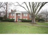 2528  Washington  Street, Columbus, IN 47201