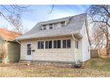 4121 Byram Avenue, Indianapolis, IN 46208