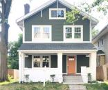 2838 North Park Avenue, Indianapolis, IN 46205