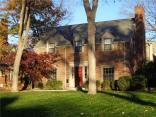 5939 North Washington  Boulevard, Indianapolis, IN 46220