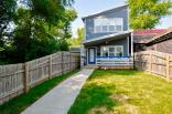 1037 Hosbrook Street<br />Indianapolis, IN 46203