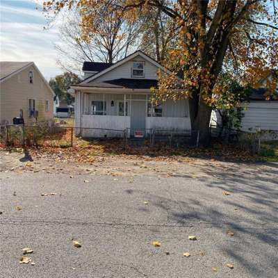 1123 W 17th Street, Muncie, IN 47302