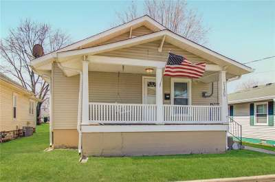 1135 N Meridian Street, Shelbyville, IN 46176