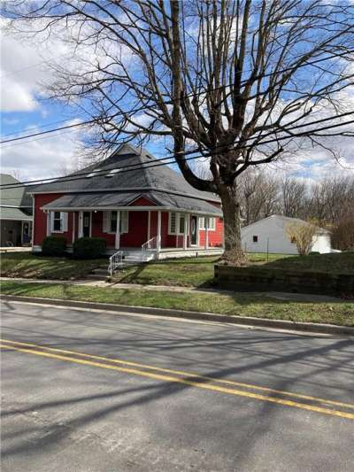 318 E Main Street, Thorntown, IN 46071