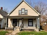 920 North Pershing Avenue<br />Indianapolis, IN 46222