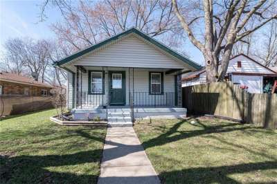 3236 S Holt Road, Indianapolis, IN 46221