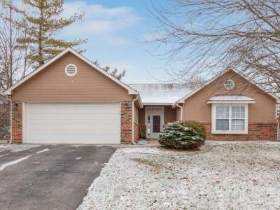 11355 N Cherry Blossom East Drive, Fishers, IN 46038