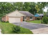 615 Oak Drive<br />Greenwood, IN 46142