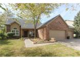 6846  Copper Mountain  Court, Indianapolis, IN 46236