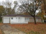 2245 West 62nd  Street, Indianapolis, IN 46260