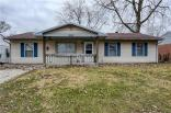 3502 North Lynhurst Drive<br />Indianapolis, IN 46224