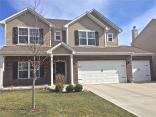 13843 Boulder Canyon Drive, Fishers, IN 46038