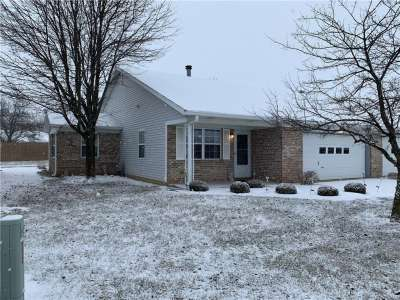 1108 E Apple Lake Drive, Greenfield, IN 46140