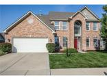 8732 North Autumnview Drive, McCordsville, IN 46055