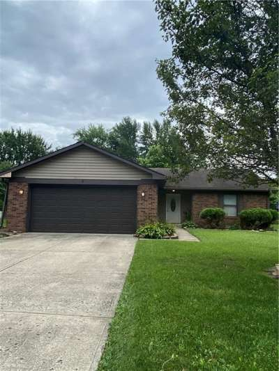 5683 Dobbs Ferry Drive, Indianapolis, IN 46254