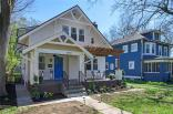 5941 North College Avenue<br />Indianapolis, IN 46220