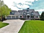 11537 Hanbury Manor Boulevard, Noblesville, IN 46060