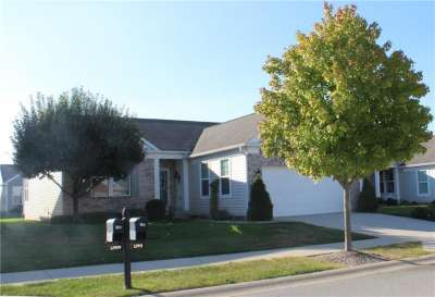 12951 N Venito Trail, Fishers, IN 46037