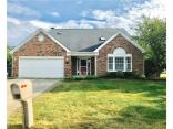 9112 Hadway Drive, Indianapolis, IN 46256