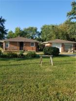 1981 South 100 E, Greenfield, IN 46140