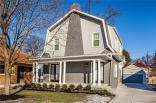 320 West Hampton Drive, Indianapolis, IN 46208