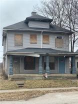 1048 Saint Peter Street<br />Indianapolis, IN 46203