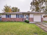 3605  Redwood  Drive, Indianapolis, IN 46227