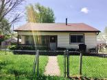 357 Albany Street, Indianapolis, IN 46225