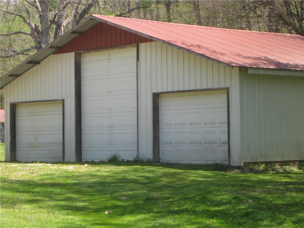 7195 N Skunk Hollow Road, Martinsville, IN 46151 image #33