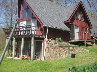7195 N Skunk Hollow Road, Martinsville, IN 46151
