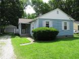 3319 Baltimore Avenue, Indianapolis, IN 46218