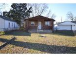 2744 South Lyons Avenue, Indianapolis, IN 46241
