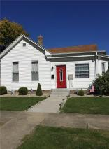 514 North Harrison N Street<br />Rushville, IN 46173