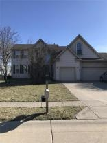 10664 Pine Bluff Drive, Fishers, IN 46037