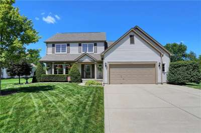 4823 E Pinebrook Drive, Noblesville, IN 46062