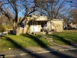 1531 North Beville Avenue<br />Indianapolis, IN 46201