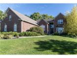 4310 Tally Ho Circle, Zionsville, IN 46077