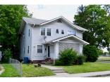 4002 Winthrop Avenue, Indianapolis, IN 46205